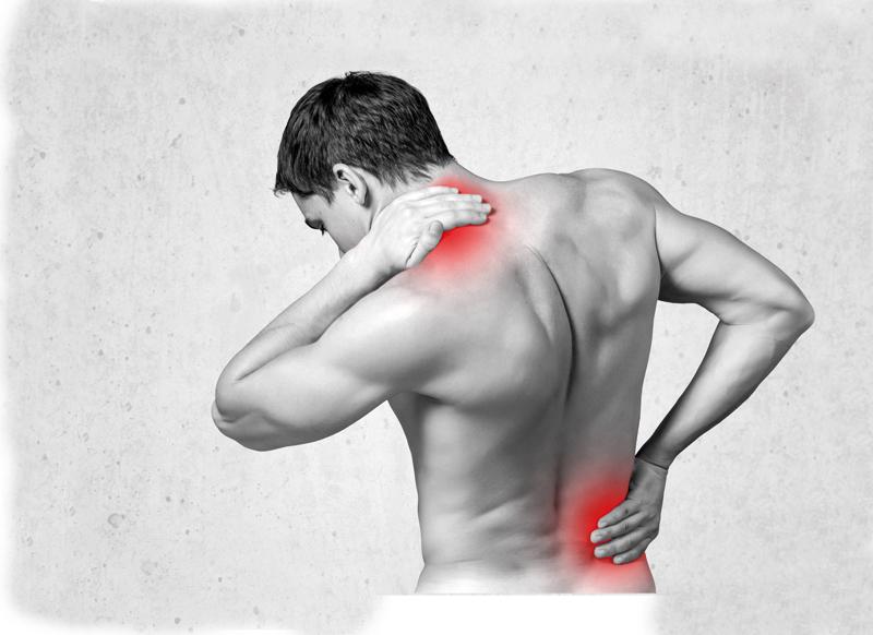 17-Causas del dolor de espalda