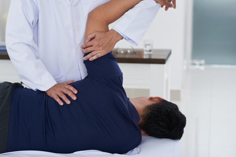 18-Tratamiento para la epitrocleitis a través de la quiropráctica