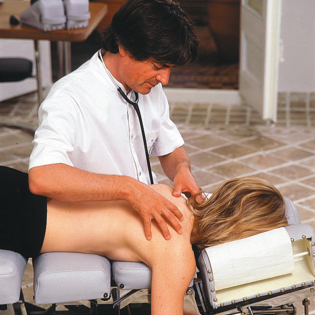 3-Tratamiento Quiropráctico