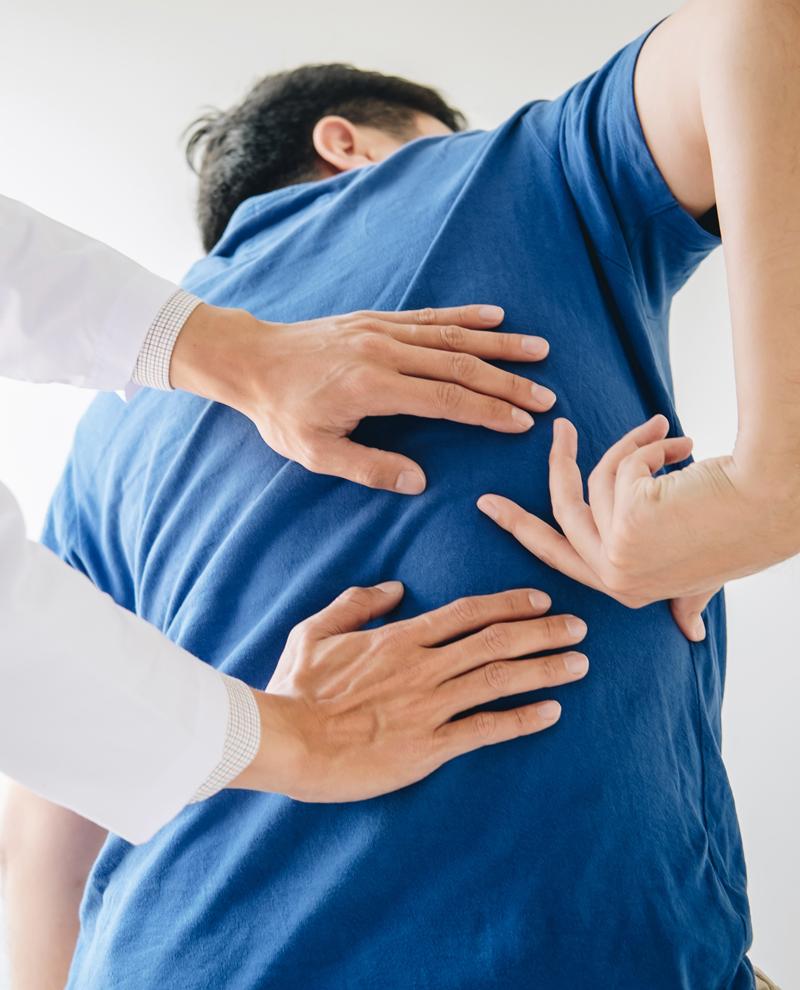 30-Prevención y tratamiento para la neuralgia intercostal a través de la quiropráctica