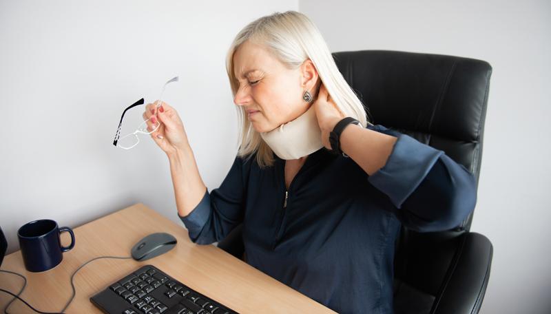 38-El síndrome del Text neck