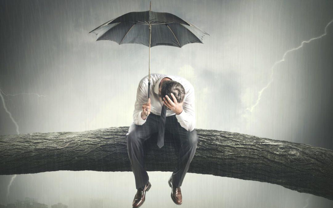 Quiropráctica y depresión